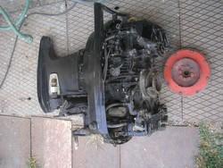L v m 1979 -es Mercury csónakmotor  HIÁNYOS ALKATRÉSZNEK 350 CM3