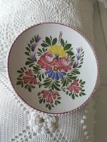 szépséges Városlődi fali vagy dísz tányér