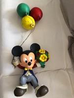 Mickey egér nagy méretű