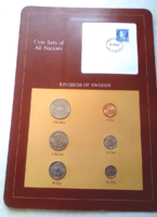 KINGDOM OF SWEDEN +PEOPLES REPUBLIC OF BULGÁRIA