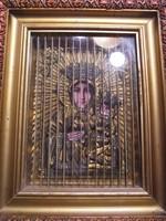 3D-s egyházi kép