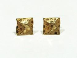 Arany fülbevaló(Kecs-Au74470)
