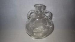 Régi üveg palack
