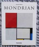 SUSANNE DREICHER : PIET MONDRIAN - Konstrukció a határtalanban