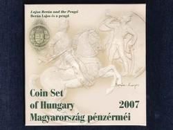UNC magyar forgalmi sor 2007 PP - Berán Lajos és a pengő/id 7514/