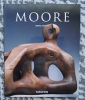 JEREMY LEWISON : HENRY MOORE
