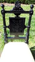 Barokk szék