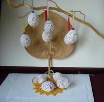Húsvéti dekoráció - tojások