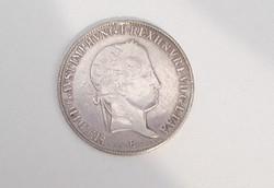 1842 Ferdinánd 20 Krajcár B