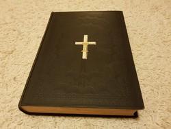 BIBLIA   Az Ószövetség és az Újszövetség története