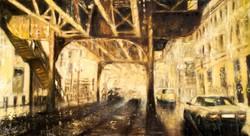 A híd alatt // Under The Bridge