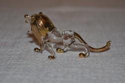 Oroszlán figura