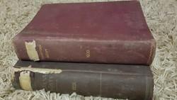 Vasárnapi könyv 1928 1930 régi antik