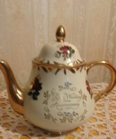 Arthur Wood angol teás kancsó