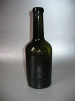 Antik, Haggenmacher sörösüveg (0,45 L)