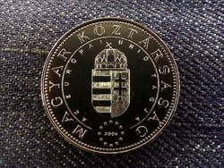 Ritkább EU csatlakozás 50 Forint 2004/id 8089/