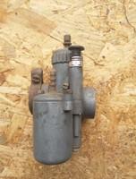 Pannonia karburátor