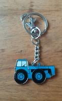 Dutra traktor kulcstartó