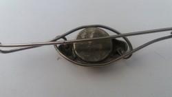 Ezüst bross Lengyel 900 ezüst