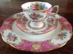 Royal Albert Lady Carlyle