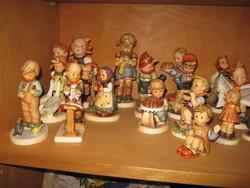 Hummel-Goebel gyűjtemény eladó