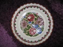 Gardi kerámia tányér,HMVH  30 cm, 83.