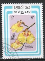 Laosz 0180 Mi 843     0,40 Euró
