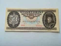 1989-es 50 Forint