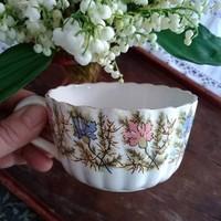 Sarreguemines teás csésze