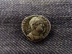 Hadrianus Denar 119-122 PM TRP COS III/id 8444/