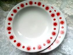 Alföldi Varia mély tányérok 2db