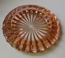 Rozsaszin kristaly Hamutal