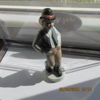 Aquincumi táncoló fiú 16 cm-es szép állapotban eladó