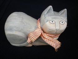 Vagány kandúr cica