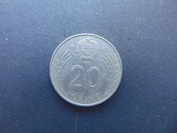 20 forint 1983