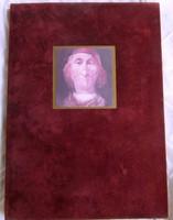 Francois Villon:A Kis Testamentum. Hellikon kiadó 1984, 40 oldal, 900 pl, sorszámozott 466 pl