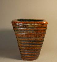 Gorka kerámia váza , varázslatos