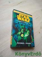 Michael Reaves: Az árnyak utcája / Star Wars: Coruscanti éjszakák, Legendák