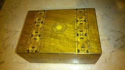 Viktoriánus doboz !
