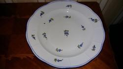 Herendi antik tányér 1880 körül