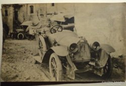 Fotó 1918. ( Victor Weber ?)