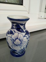 Porcelán váza, japán