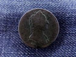 Mária Terézai 1 Krajcár 1762 P/id 6003/