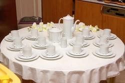 Rosenthal Monbijou teás kávés készlet 12 főre 39 db