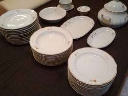 42 részes Apulum étkészlet eladó