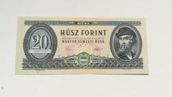 1975-ös 20 Forint UNC