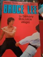 Bruce Lee A sárkány titokzatos világa