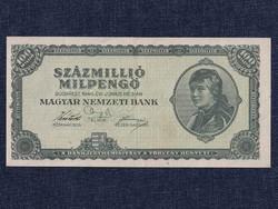 Százmillió Milpengő 1946/id 7845/