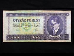 ADYS ÖTSZÁZAS T/III TARTÁSBAN  AZ ELSŐ SZÉRIÁBÓL