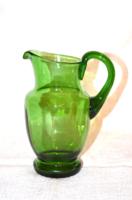 Zöld kancsó 03  ( DBZ 00112 )